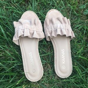 Kaanas Sandals